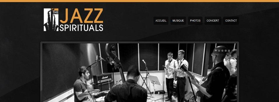 The Jazz Spirituals