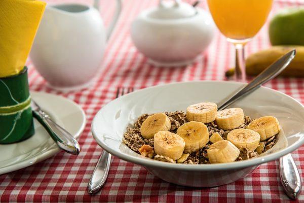 Et si nous parlions nutrition ?