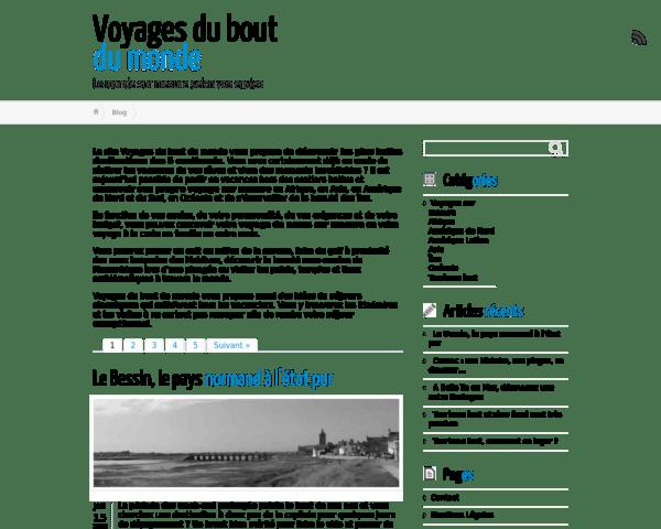 Perles de Voyages : vos vacances sur mesure