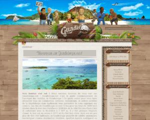 Tous les loisirs à ne pas manquer en Guadeloupe