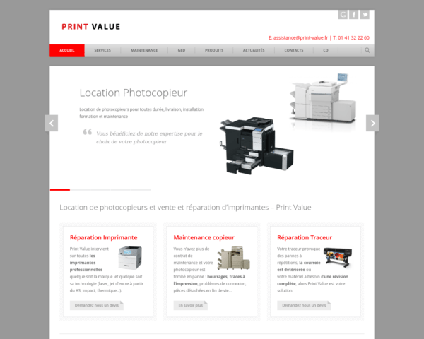 Prévenir les problèmes de son imprimante