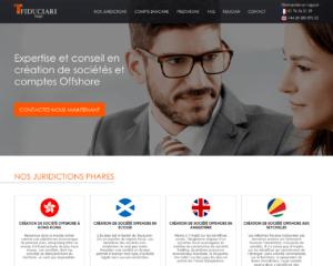 Les juridictions privilégiées pour la création d'une société offshore