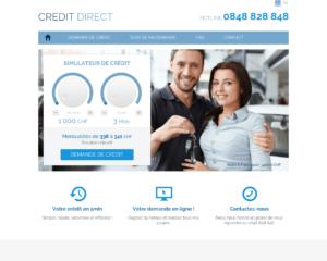 Comment faire une demande de crédit rapide ?
