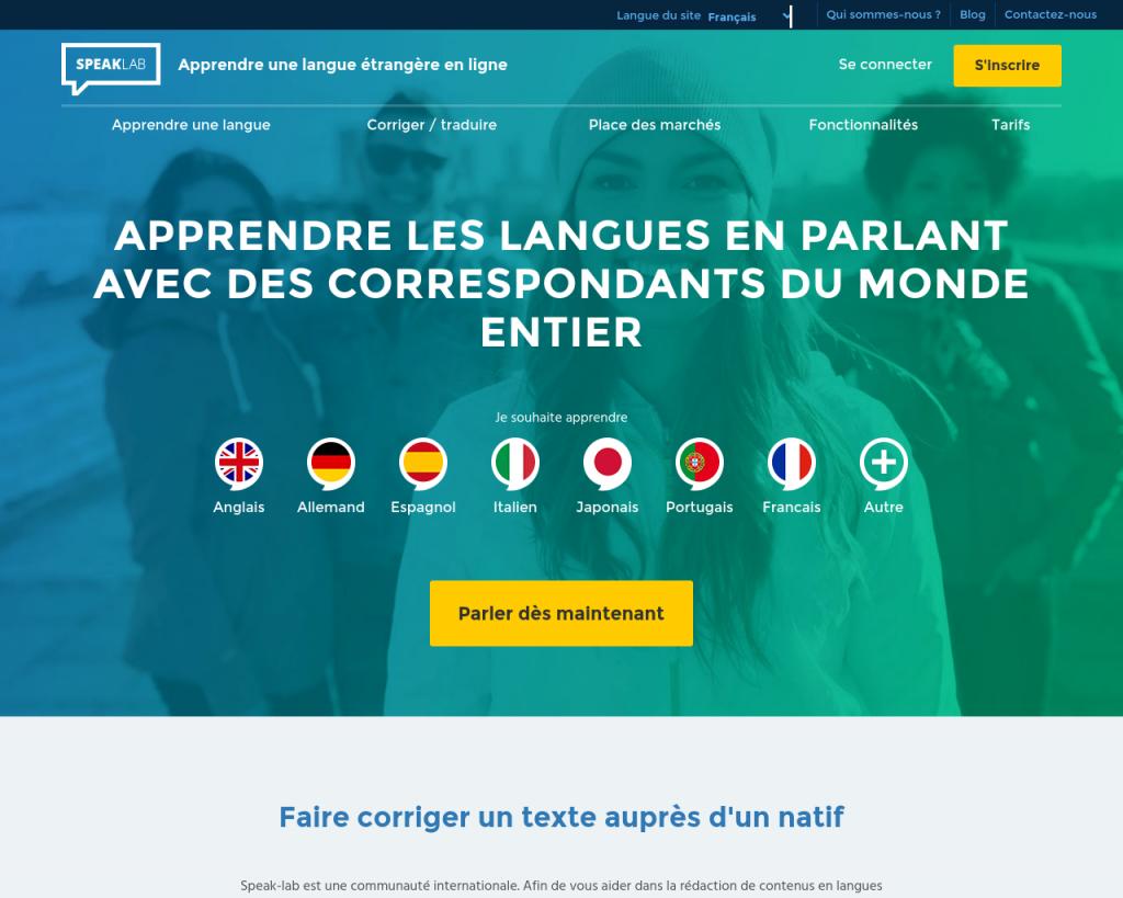 Améliorer ses connaissances en langues étrangères pour devenir interprète