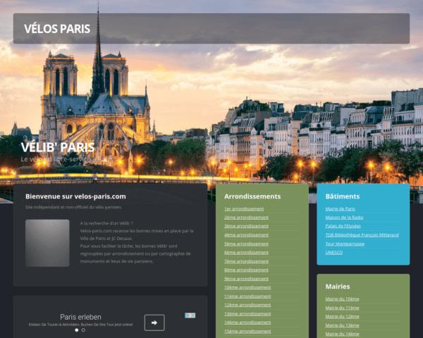 Comment trouver facilement un vélo à louer dans Paris ?