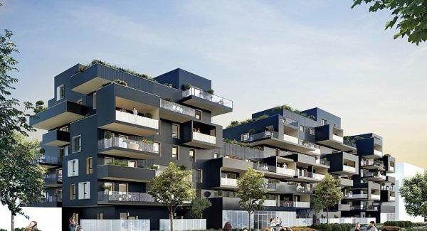 Bati-Armor, promoteur immobilier de référence dans l'agglomération rennaise