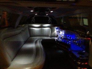 limousine stretch