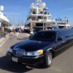 location limousine pas cher