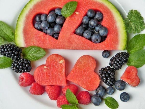 Avez-vous une bonne alimentation ?