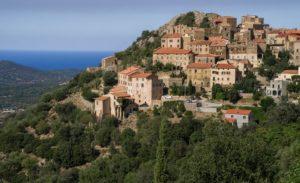 Comment se rendre en Corse ?