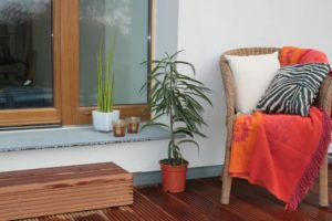 Bien aménager une terrasse
